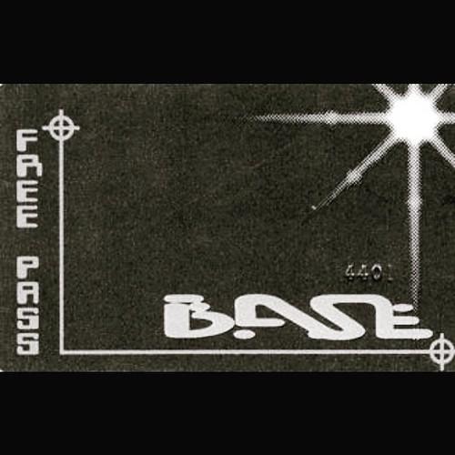 CARTÃO FRESS PASS DO CLUBE B.A.S.E