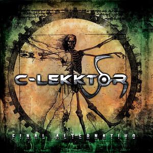 C-Lekktor - Aggressive Mutation