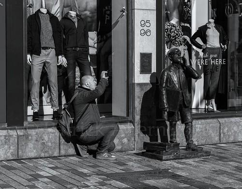 Street Photography . . .
