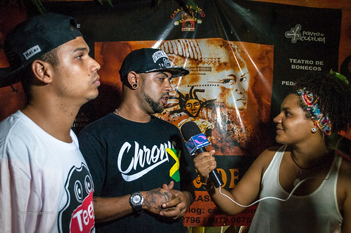 dez/15 - RAP BAHIA X CASA DO BONECO