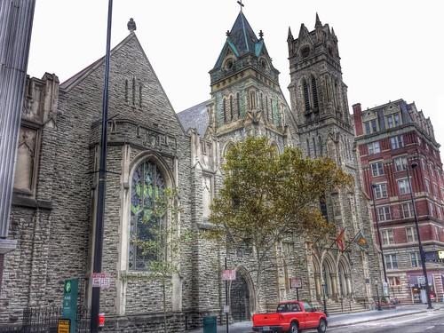 Covenant First Presbyterian Church- Cincinnati OH (1)