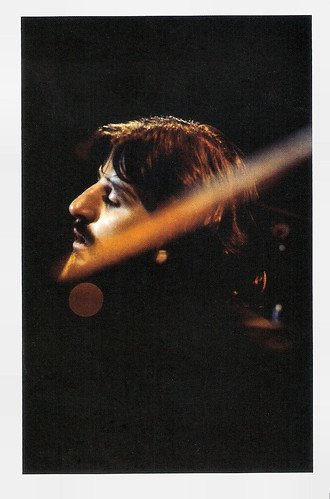Ringo Starr in The Concert for Bangladesh (1972)
