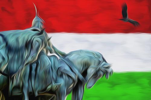 Budapest.- Historia y Mitología / History and Mythology