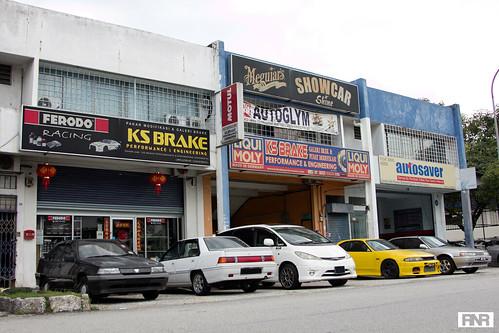 Tuning Heaven of Malaysia