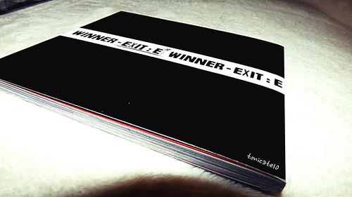 WINNER EXIT: E MOVEMENT - SHOREDITCH
