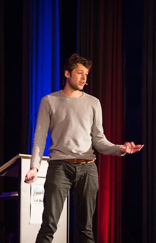 TEDxYouth@HNLBilthoven 2016