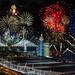 Fireworks hyperbole
