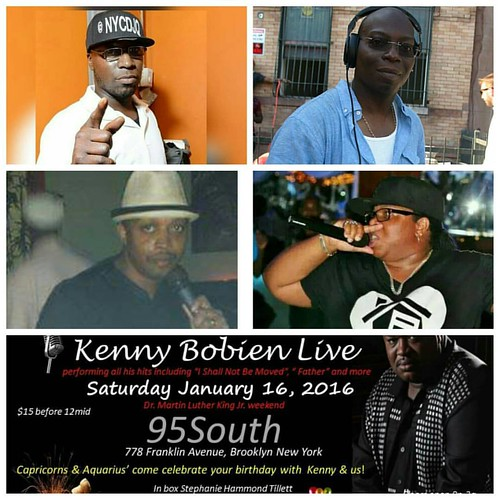 Simply Sensational Inc & Wes Fuller In Association With  95 South Presents