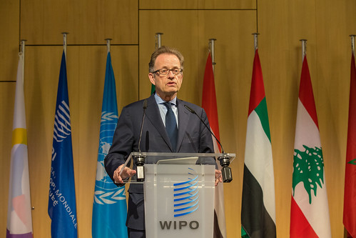 UNOG Director General Speaks at International Francophone Day Celebration