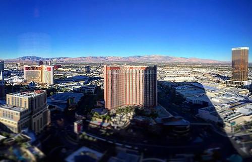 Good Morning Vegas! #vegas #lasvegas #palazzo