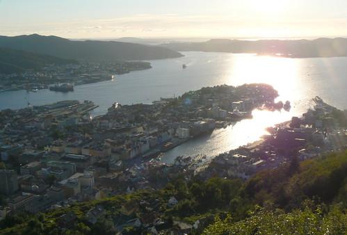 Bergen nochmal 4a/5