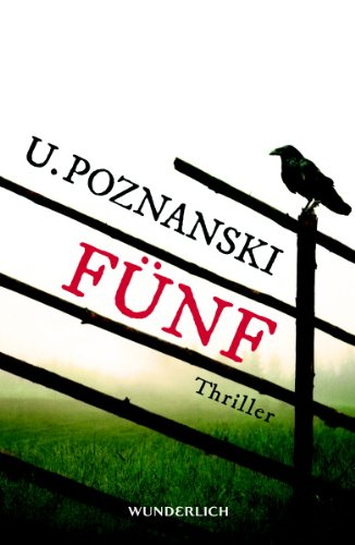 Fünf by Ursula Poznanski