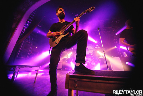 Periphery at The Opera House