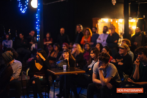 Howl! Community benefit for Syrian refugees