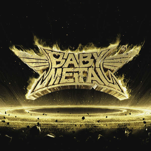 BABYMETAL - Metal Resistance (2016)