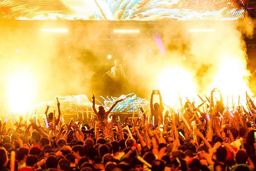 Top 10 UK Music Festivals