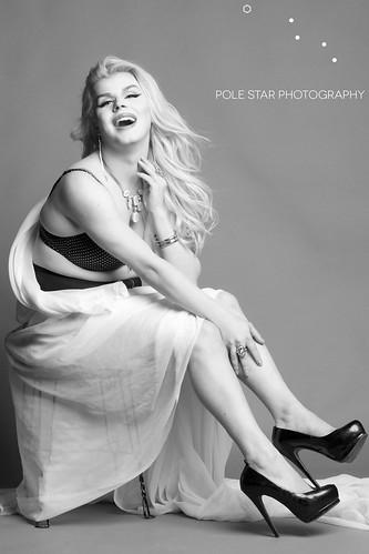 Gentlemen Prefer Blondes- Inner Marilyn Monroe