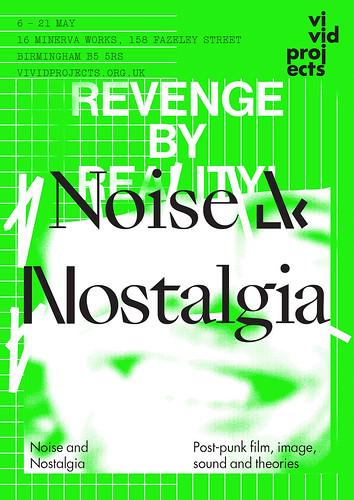 Noise + Nostalgia