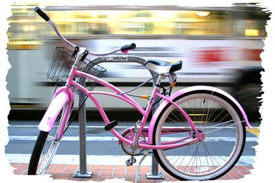 Bike (Thomas Hawk)