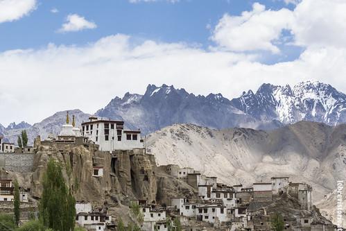 Il monastero di Lamayuru