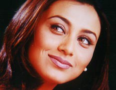 Rani-The Reigning Queen of Bollywood.