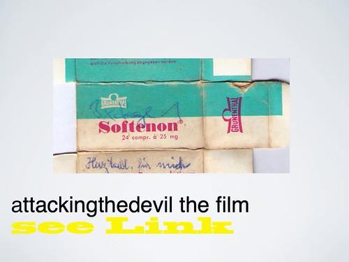 attckingthedevil