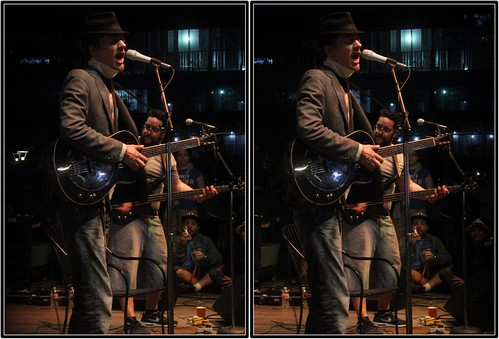 French Cultures Festival, Discovery Green, Houston, Texas 2016.03.11