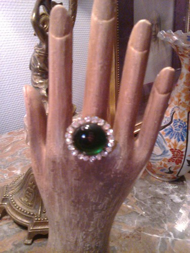 OPERA JEWELRY AND ACCESSORIES, RENE LITS, MISCELLANEOUS ROLES