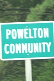 Powelton Community