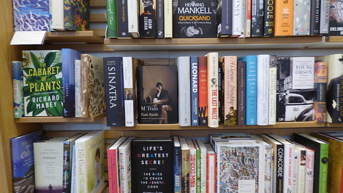 The Book Shop, Rye, East Sussex