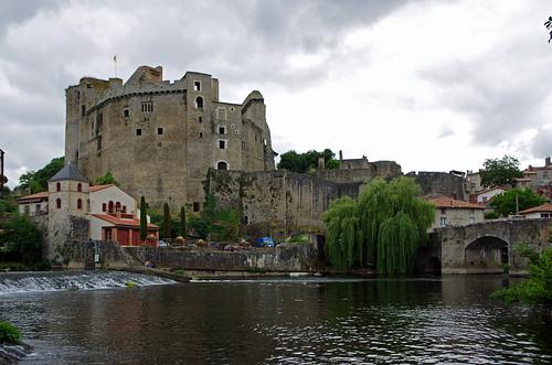 Clisson (Loire-Atlantique)