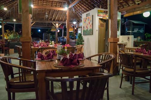 Camarilo Restaurant