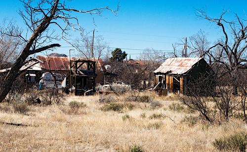 ghost town, v07, Dos Cabezas, AZ (1879), USA