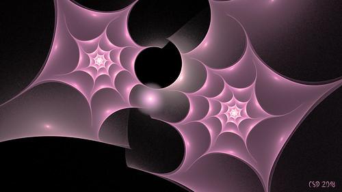 Oily Escher