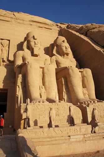 Colosos de Ramses