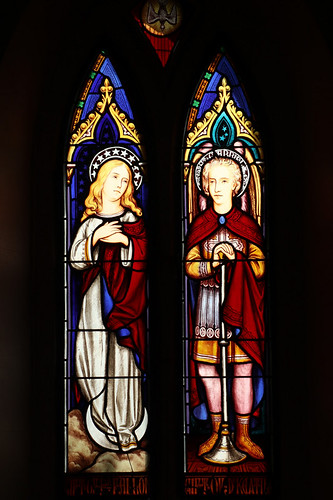 Albury St Patrick's Catholic church