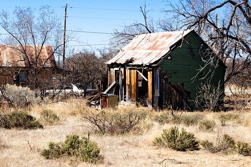 ghost town, v10, Dos Cabezas, AZ (1879), USA