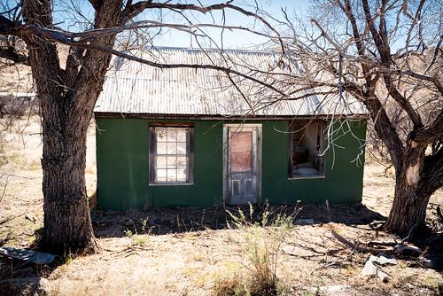 ghost town, v05, Dos Cabezas, AZ (1879), USA