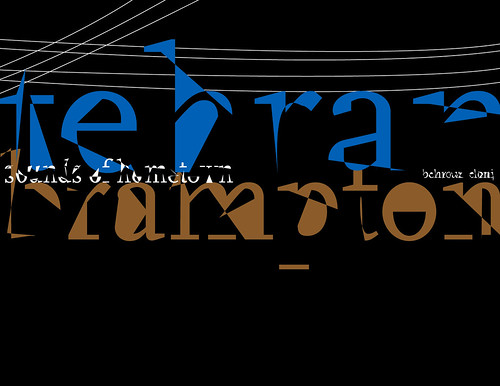 tehran | brampton