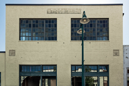 Star Steam Laundry Building (c. 1898), v.01, 212 N. Farish St, Jackson, MS