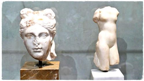 El sexo a la época romana