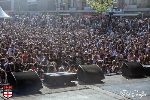 FC Amersfoort Thuis Festival 2018