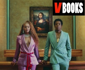 """V Books: JAY-Z & Beyonce's """"Black Effect"""" Lyrics And 8 Books That Coincide With Them"""