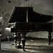 The Legend of the Ghost Pianist
