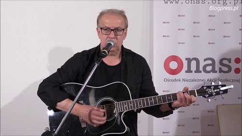 Lech Makowiecki (18.06.2018)