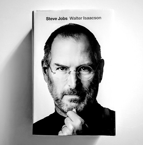 Steve Jobs -  La biografía, por Walter Isaacson