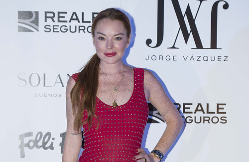 Lindsday Lohan to star in her own MTV reality series