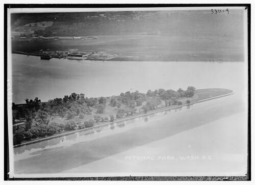 Potomac Park, Wash., D.C. (LOC)