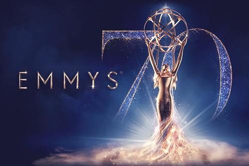Lista completa de nominados de los Emmy 2018
