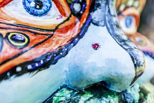 Airlie Gnome Invasion Exhibit 071018 069
